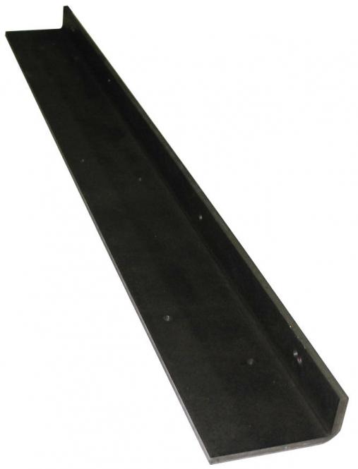 Deckelsicherung aus Stahl